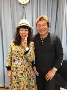 西 良旺子ラジオ関西1